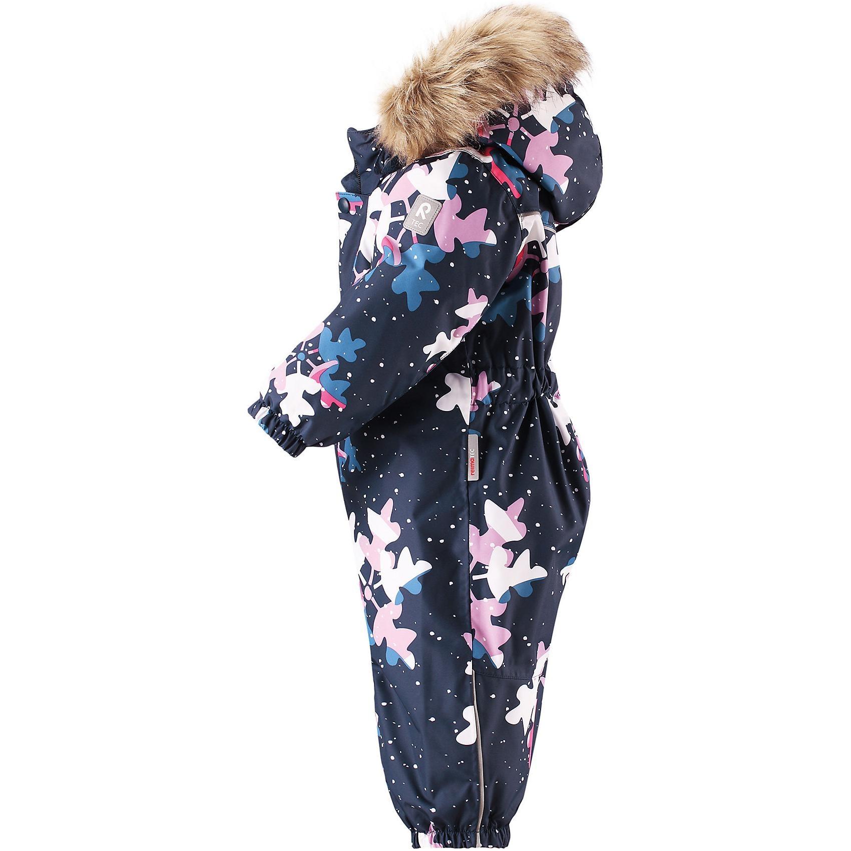 Reima Baby Schneeanzug Louna für Mädchen