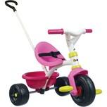 Smoby Dreirad Be Fun rosa