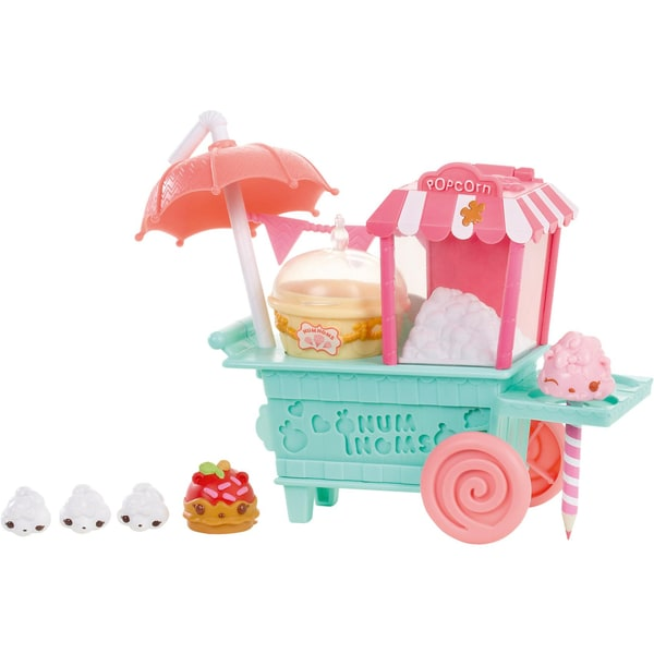 MGA Num Noms Art Cart