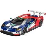 Revell Modellbausatz Ford GT Le Mans