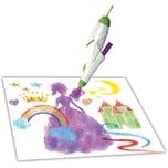 Lexibook Aerograph der magische elektronische Sprühstift