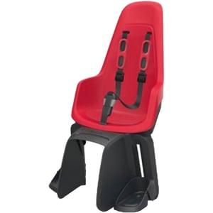 bobike Fahrrad-Sicherheitssitz Maxi ONE Strawberry Red