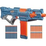 Hasbro Nerf Elite 2.0 Turbine CS-18 motorisierter Blaster 36 Nerf Darts 18-Dart Clip-Magazin Tactica