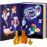 Vivid Genie Girls Wunsch Buch