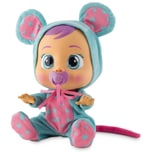 IMC Toys CryBabies LALA Funktionspuppe