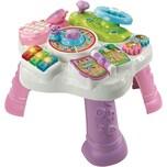 Vtech Abenteuer Spieltisch pink