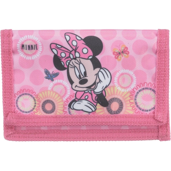 Tvmania Brustbeutel Minnie Mouse