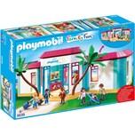 PLAYMOBIL® PLAYMOBIL® 9539 Ferienhotel