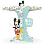 Procos Cupcake Stand Premium Mickey Awesome Mouse