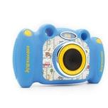 easypix Kinderkamera Kiddypix Blizz blau