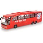 Dickie Toys FC Bayern Touring Bus