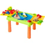MyToys Sand- und Wasserspieltisch