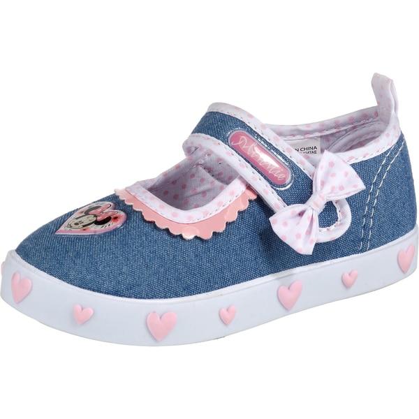 Disney Minnie Mouse Baby Ballerinas für Mädchen