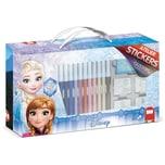 Frozen 2 Sticker Atelier