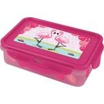 P:OS Brotdose Flamingo
