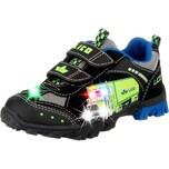 Lico Baby Sneakers Low Truck V Blinky für Jungen