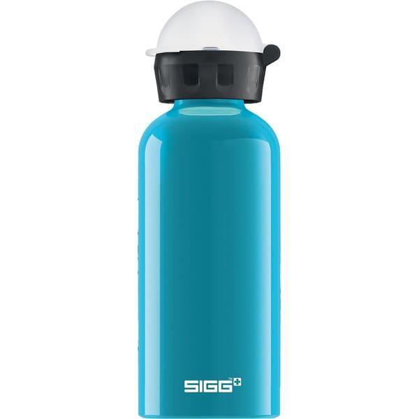 Sigg Alu-Trinkflasche KBT Waterfall 400 ml