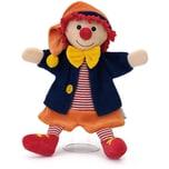 Sterntaler 36958 Handpuppe Clown
