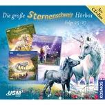 CD Die große Sternenschweif Hörbox 9 Folgen 25-27 3 CDs