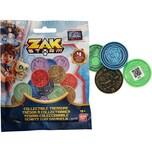 Bandai Zak Storm Münzen 4er Pack