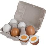 Eichhorn Eichhorn Eier Spiellebensmittel