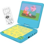 Lexibook Peppa Pig DVD-Player