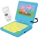 Lexibook Peppa Pig DVD-Player