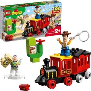 LEGO10894 Duplo Toy Story 4: Toy-Story-Zug