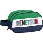 United Colors of Benetton Kulturbeutel Benetton UCB 1965