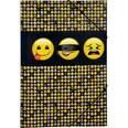 Undercover Gummizugmappezeichenmappe A3 Emoji