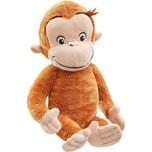 Schmidt Spiele Coco der neugierige Affe 26 cm