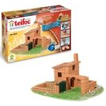 Teifoc TEI 4010 Steinbaukasten Kleines Haus
