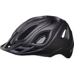KED Helmsysteme Fahrradhelm Certus Pro schwarz matt