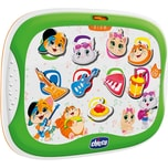 Chicco 44 Cats Mein Musik Tablet
