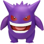Boti Pokemon Gengar Figur