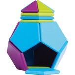 Buiten Speel (BS) Magnetblöcke – Ufo