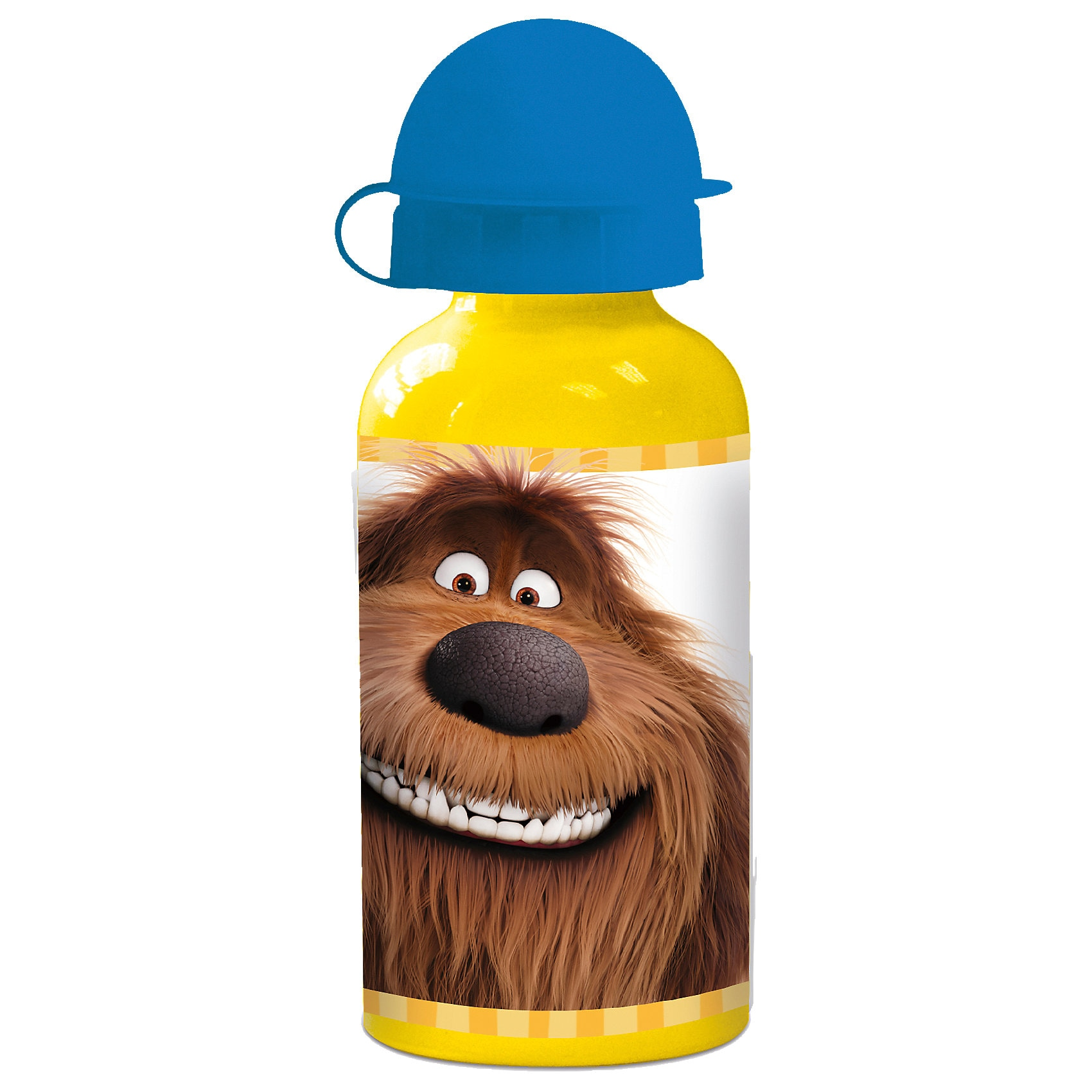 P:OS Alu-Trinkflasche Pets 400 ml