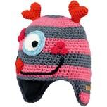 Barts Baby Mütze Monster für Mädchen Gr. 47