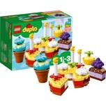 Lego 10862 Duplo Meine erste Geburtstagsfeier
