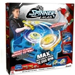 Spinner M.A.D Deluxe Pack 2 BlasterArena