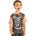 Limit Kostüm 3D T-Shirt Gladiator