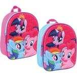 Kinderrucksack 3D My Little Pony sortiert