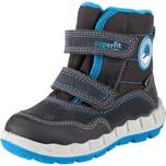 Superfit Baby Winterstiefel Icebird für Jungen Weite W5 für breite Füße Gore-Tex