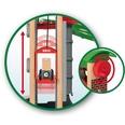 Brio Großes Lagerhaus-Set mit Aufzug