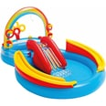 Intex Planschbecken Playcenter 297x193cm