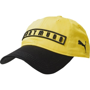 Puma Cap Bvb Fan für Jungen