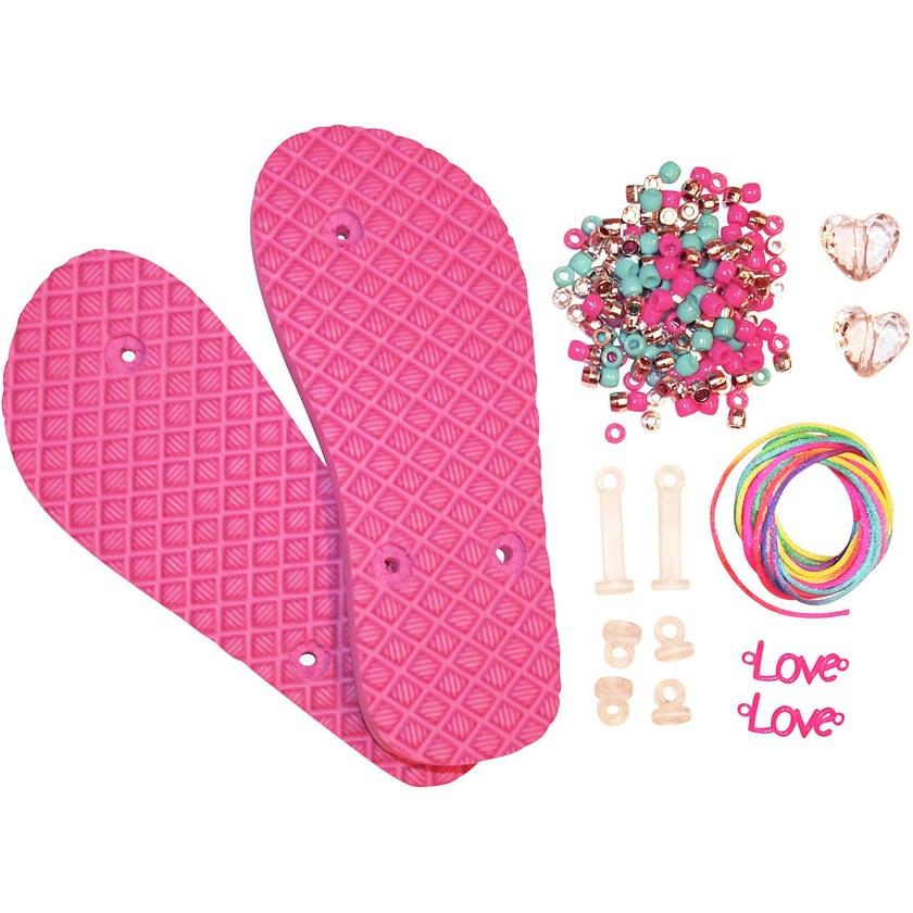 Beluga Fashion Time Trendy Flip-Sandale Sortiert