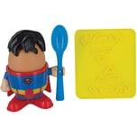 DC Comics Superman Eierbecher und Toastschneider