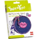 Busch MADE BY YOU Nähset: Patch Me Bag Love