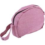 CHIC 2000 Wickeltasche für Puppen Jeans pink